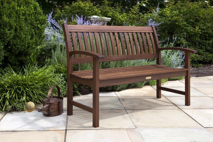 Jensen Leisure Garden 55x27 Bench Leisure Living