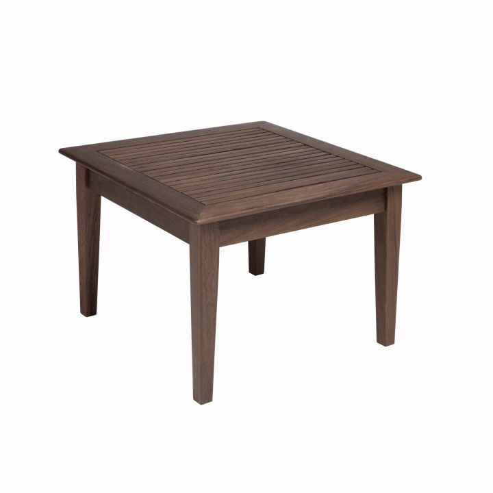jensen leisure opal 24 square end table