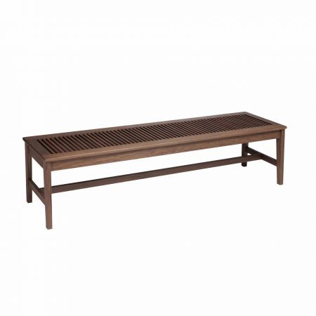 jensen leisure opal 6 ft. flat bench