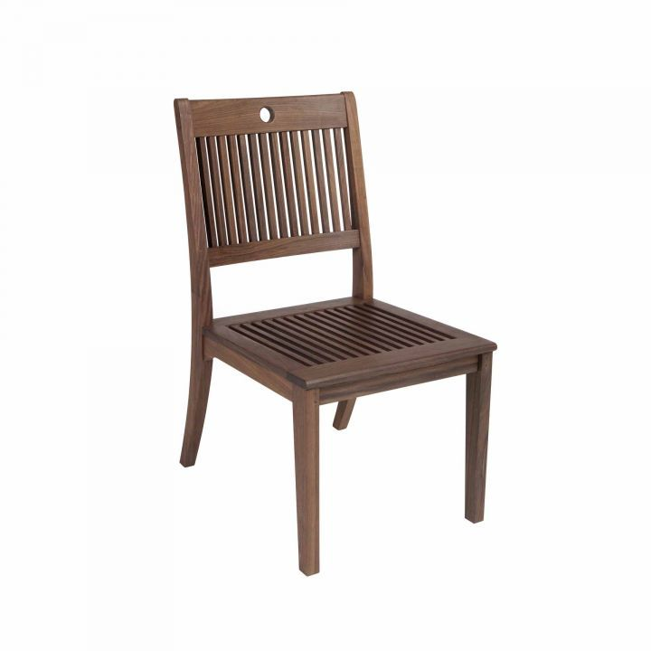 jensen leisure opal dining side chair