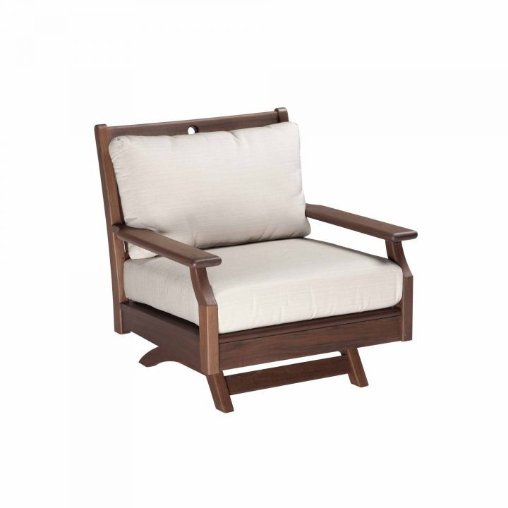 Jensen Leisure Opal Swivel Lounge Chair