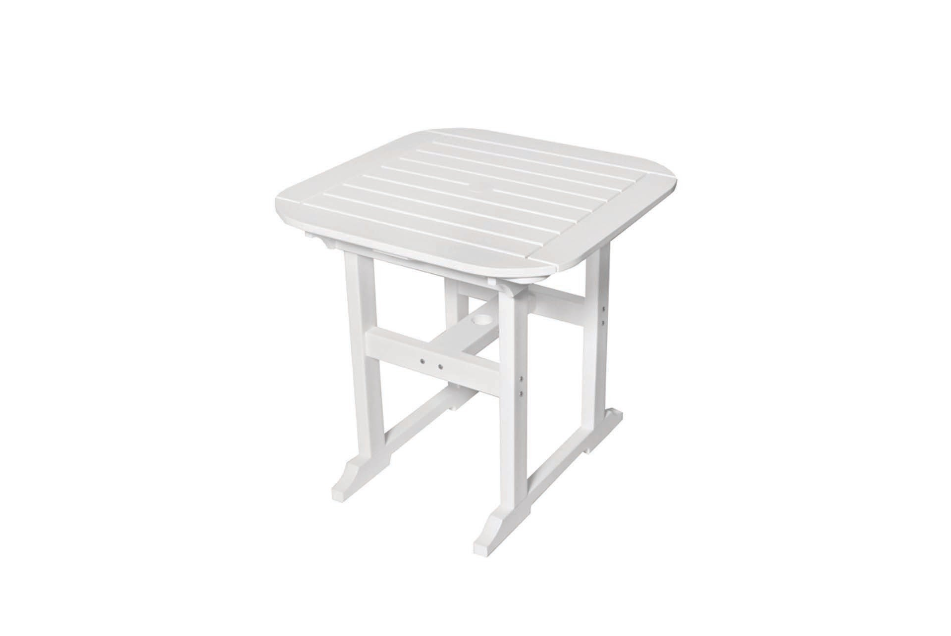 Seaside Casual Portsmouth 30 Quot Square Dining Table